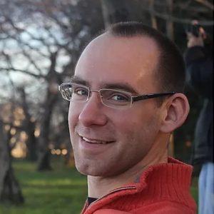 Daniel Seger, LGPC